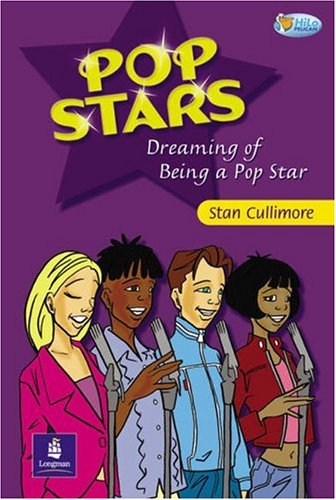 9780582497627: Dreaming of being a Pop Star Non-Fiction 32 pp (Pelican Hi Lo Readers)