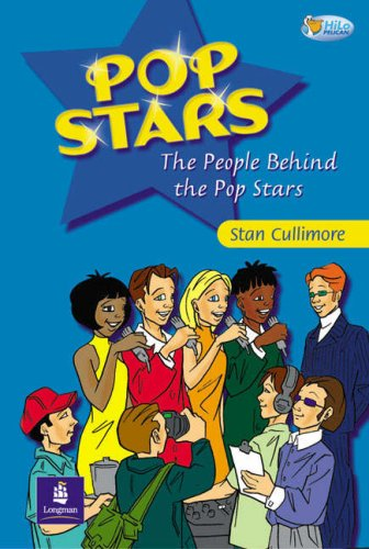 9780582497641: Dreaming of being a Pop Star Non-Fiction 32 pp (Pelican Hi Lo Readers)
