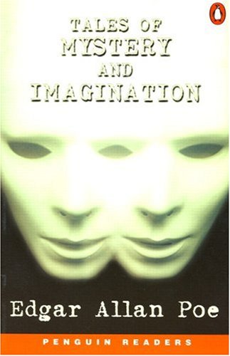 9780582498051: Tales of Mystery and Imagination (Penguin Joint Venture Readers)