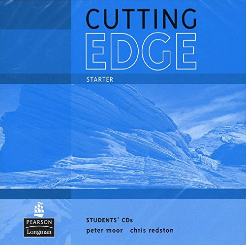 9780582501751: Cutting Edge Starter: Student CD 1-2