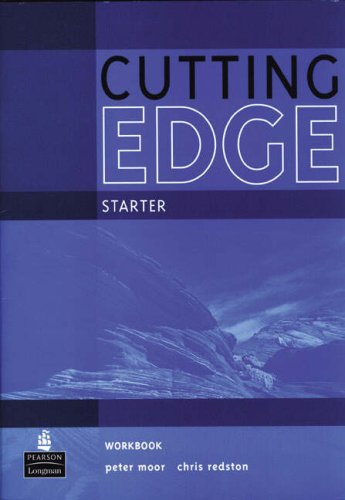 9780582501768: Cutting Edge Starter Workbook No Key
