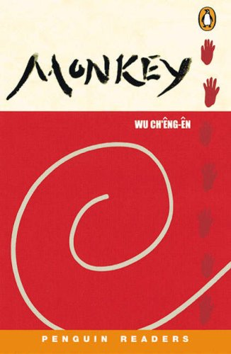 Monkey (Penguin Readers (Graded Readers)): Ch'eng-en, Wu