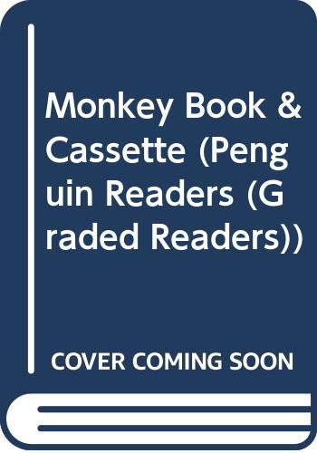 9780582501881: Monkey (Penguin Readers)