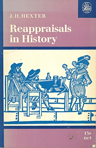 9780582502338: Reappraisals in History