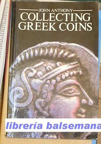 9780582503106: Collecting Greek Coins