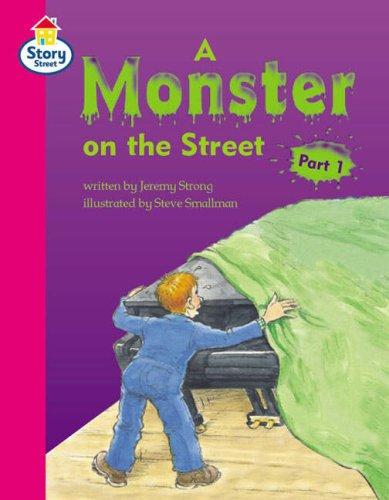 Step Pack 7 Yr 3 (LITERACY LAND) (9780582503762) by Jeremy Strong; Christine M. Hall; Martin Coles; Jenny Alexander; Kaye Umansky