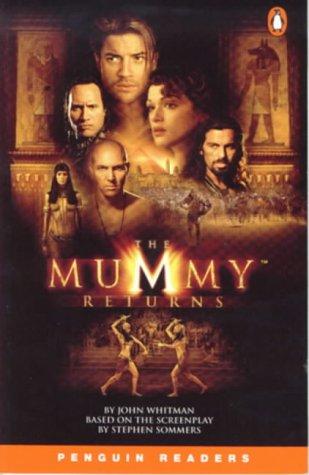 9780582503793: The Mummy Returns: Bk. 2 (Penguin Readers (Graded Readers))