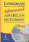 9780582504134: Longman Advanced American Dictionary & CD
