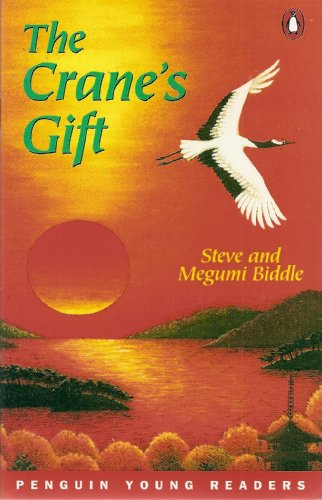 9780582504202: The Crane's Gift (Penguin Young Readers, Level 4)