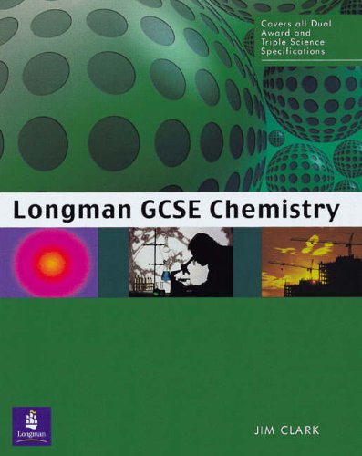 gcse triple science chemistry coursework Gcse triple science (biology, chemistry & physics) why study this course this course is suitable for students who will gain level 7 or above at key stage 3, who have a real enthusiasm for science and who are likely to do at least one science subject at a-level.