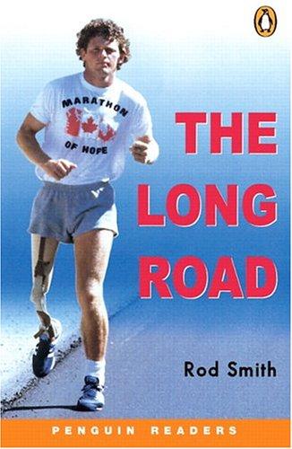 9780582504943: The Long Road (Penguin Readers, Easystarts)