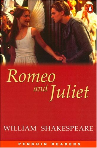9780582505148: Romeo and Juliet (Penguin Readers (Graded Readers))