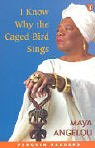"Penguin Readers Level 6: ""I Know Why the Caged Bird Sings"" (Penguin Readers (Graded Readers)) (0582505240) by Maya Angelou"