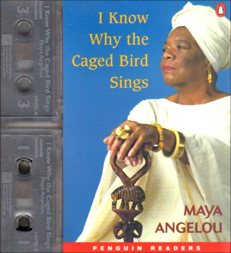"""Penguin Readers Level 6: """"I Know Why: Angelou, Maya"""