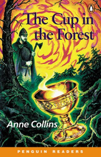 9780582505285: The Cup in the Forest (Penguin Readers (Graded Readers))