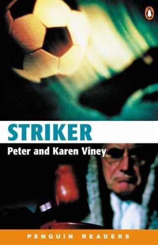 Striker (Penguin Joint Venture Readers): Viney, Peter, Viney,