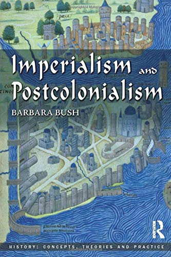 9780582505834: Imperialism and Postcolonialism