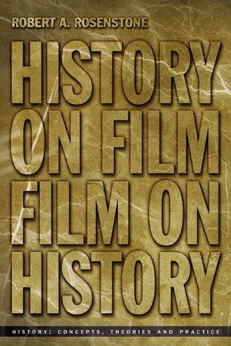 9780582505841: History on Film/Film on History