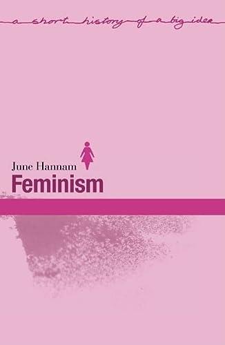 Feminism (9780582506084) by June Hannam
