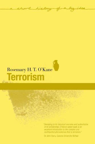 9780582506107: Terrorism