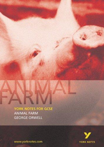 9780582506176: Animal Farm