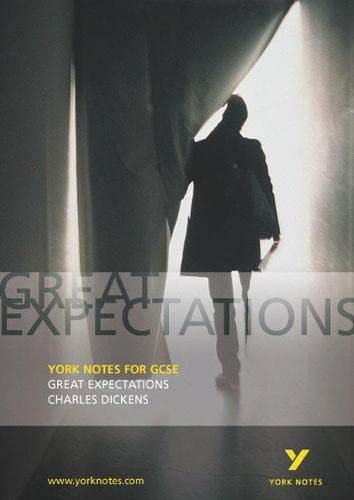 9780582506183: Great Expectations: York Notes for GCSE