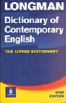 9780582506688: Longman Dictionary of Contemporary English
