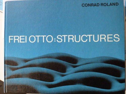 9780582507081: Frei Otto Structures