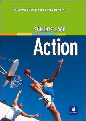 9780582507517: Action. Pack 1. Per le Scuole superiori
