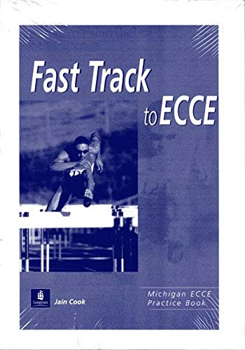9780582507579: Fast Track to Fce