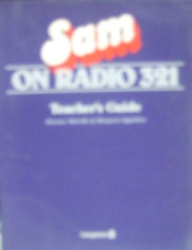 9780582510135: Sam on Radio 321: Tchrs'