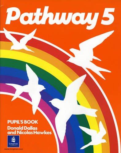 9780582510845: Pathway Pupil's Book 5: Bk. 5
