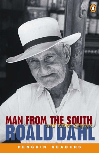 9780582512238: Man From the South and Other Stories (Penguin Readers (Graded Readers))
