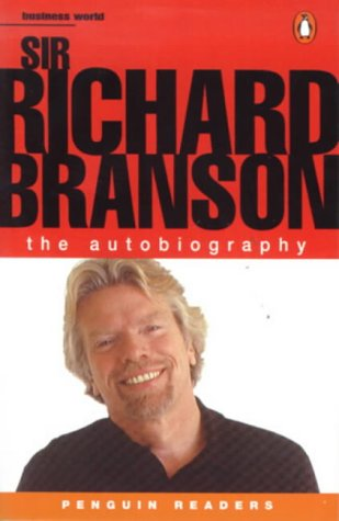 9780582512245: Sir Richard Branson: The Autobiography (Penguin Readers (Graded Readers))