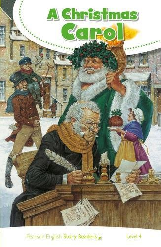9780582512276: A Christmas Carol: Level 4 (Penguin Young Readers (Graded Readers))