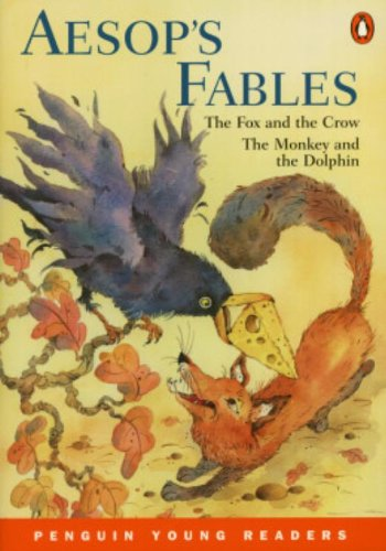Aesop's Fables: The Fox and the Crow: Cherry Gilchrist