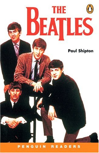 9780582512481: The Beatles (Penguin Readers, Level 3)