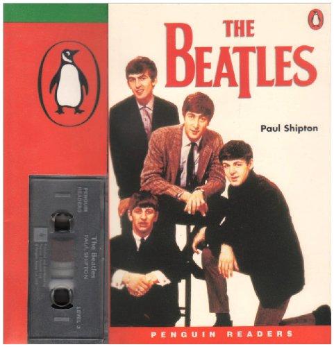 9780582512504: The Beatles Book & Cassette (Penguin Readers (Graded Readers))