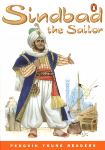 9780582512573: Sindbad the Sailor (Penguin Young Readers (Graded Readers))