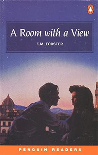 9780582512641: A Room with a View (Penguin Readers, Level 6)