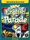 9780582512764: New English Parade 3. Workbook - Spanish Edition
