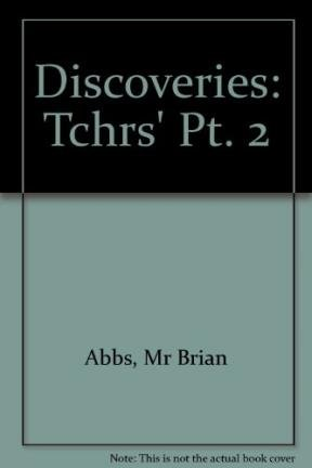9780582514089: Discoveries 2 Teacher's Book: Tchrs' Pt. 2