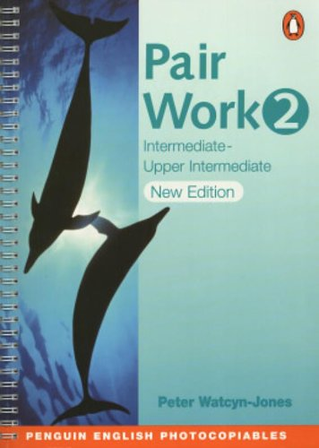 9780582514621: Penguin English Photocopiable Pair Work
