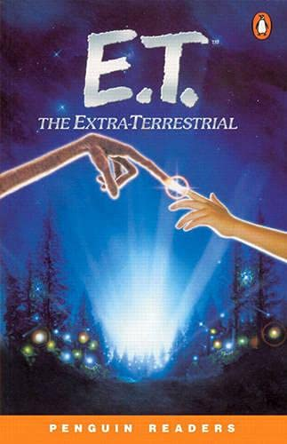 9780582517479: ET: The Extraterrestrial (Penguin Readers, Level 2)
