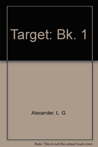 9780582518414: Target: Bk. 1
