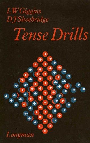 9780582521735: Tense Drills