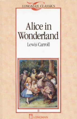 9780582522787: Alice in Wonderland