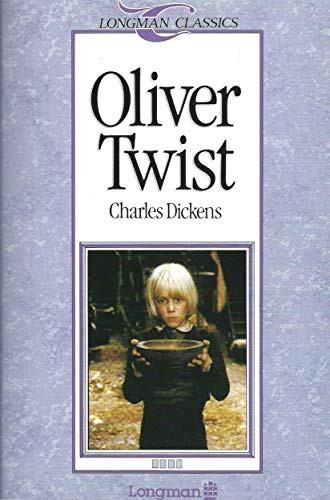 Oliver Twist (Longman Classics, Stage 4): Charles Dickens