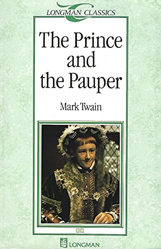 9780582522848: The Prince and the Pauper (Longman Classics, Stage 2)