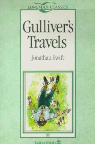 Gullivers Travels: J. Swift